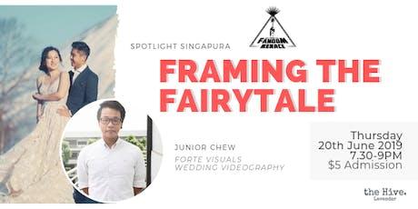 Spotlight Singapura: Framing The Fairy Tale tickets