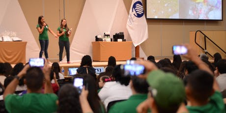 Technovation Mexico Summit Pitch Event 2019 entradas