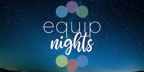 Equip Nights tickets