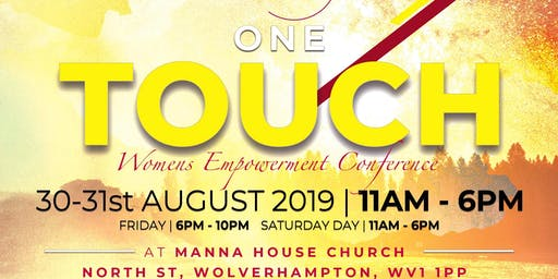 ONE TOUCH  WOMEN EMPOWERMENT CONFERENCE