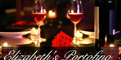 An Evening Out @ Elizabeth of Portofino's w/ Certified Psychic Medium Jodi-Lynn tickets