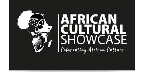 African Cultural Night tickets