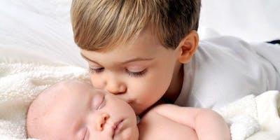 Vail Health - Sibling Class - Vail 11/23/2019