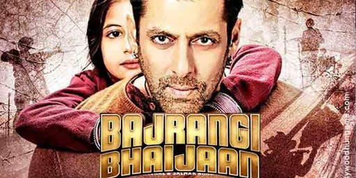 Bollywood film | Bajrangi Bhaijaan (2015) and food