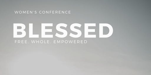 Blessed Women's Conference 2019