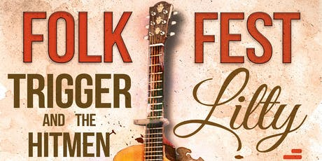 Folk Fest tickets