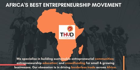 West Rand: #1976reimagined: youth-led enterprising economic growth tickets