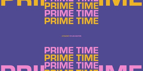 Primetime | Be An Extra In A Feature Film Happy Hour Event  tickets