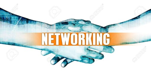 Network after 5 pm Mixer (Salem)