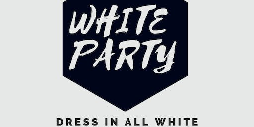 All White Party on Pioneer Cruises