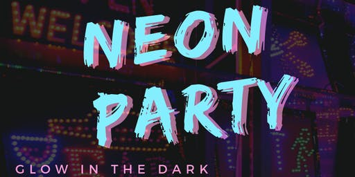 Neon Party on Pioneer Cruises