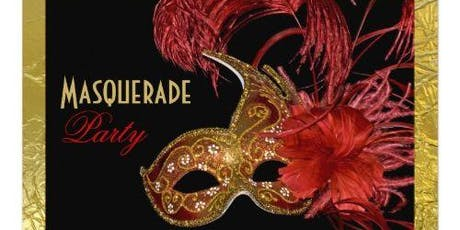 Share Your Soles 20th Anniversary Masquerade Gala tickets