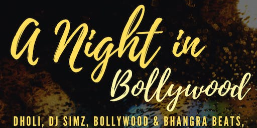 A Night in Bollywood on Pioneer Cruises