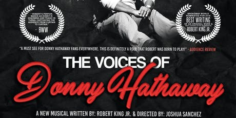 The Voices of Donny Hathaway (stage play) tickets