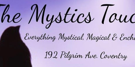 """Everything Mystical, Magical & Enchanted"" Gathering Group tickets"