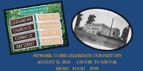 School Hill Community Celebration  1:00-6:00 p.m. tickets