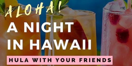 A Night In Hawaii on Pioneer Cruises