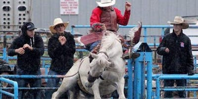 54th Annual Quesnel Rodeo