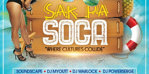 "Sak Pa Soca ""Where Cultures Collide"""
