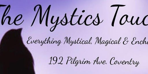 """""""Everything Mystical, Magical & Enchanted"""" Gathering Group"""