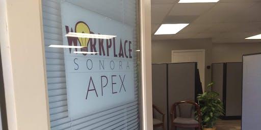 APEX Grand Opening
