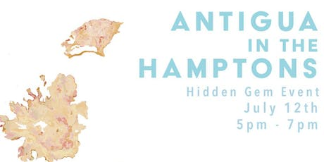 Antigua In The Hamptons tickets