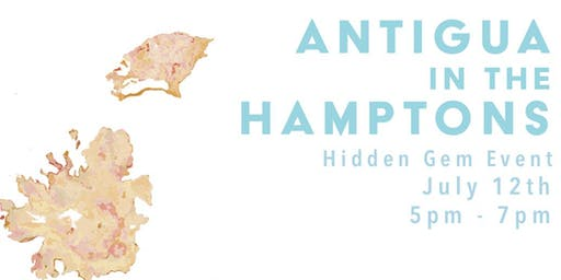Antigua In The Hamptons