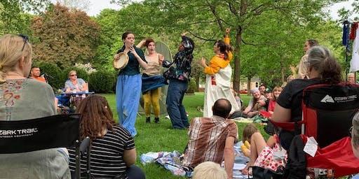 Geneva Shakespeare in the Park