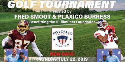 2019 Celebrity Charity Golf Tournament Hosted by NFL Fred Smoot & Plaxico Burress