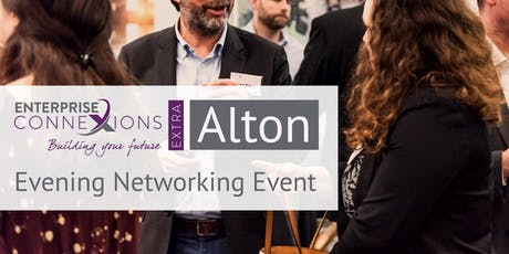 ECX Extra Alton - Evening Business Networking tickets
