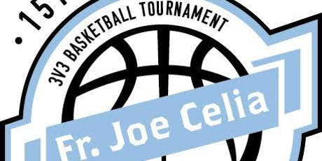 Father Joe Summer of '19 High School/College 3 on 3 tickets