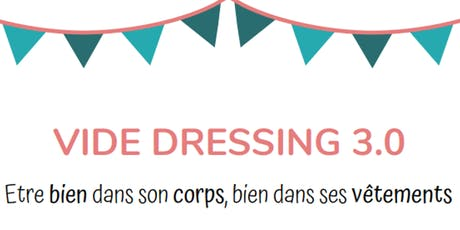 Vide Dressing ENDAT billets