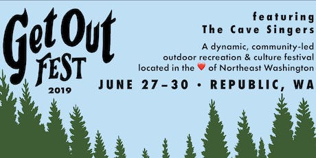 Get Out Fest tickets