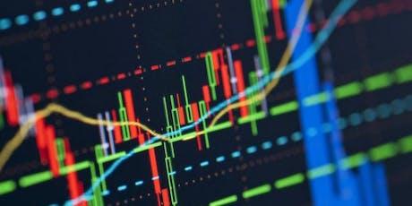 Nottingham FOREX & Bitcoin Trading Workshop For Beginners - Dr JAV tickets