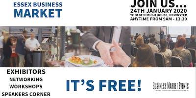 Essex Business Market