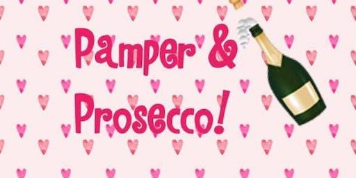 Ladies Pamper Evening - Organised by Ledbury WiRE