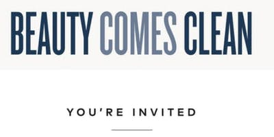 Beautycounter Opportunity Event and Training with Kelli McVay Regional Director