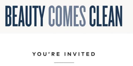 Beautycounter Opportunity Event and Training with Kelli McVay Regional Director tickets