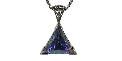 Kate King Vibrational Jewellery Pop Up