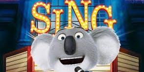 FREE family film - Sing