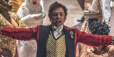 Outdoor Cinema - The Greatest Showman tickets