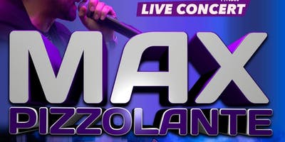 MAX PIZZOLANTE & DJMOY ZUMBA FITNESS LIVE CONCERT