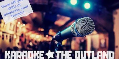 Copy of Thursday Karaoke Night