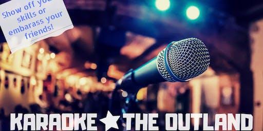 Thursday Karaoke Night