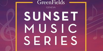 Sunset Music Series Presents the Illinois Brass Band