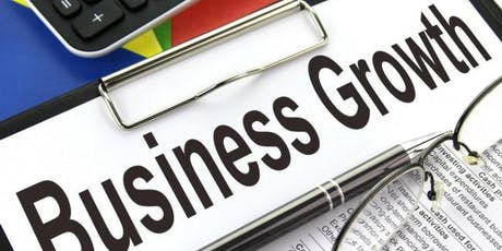 121 Business Growth Surgery tickets