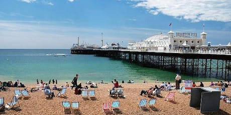 Global DISC Train the Trainer certification - Experience Brighton tickets