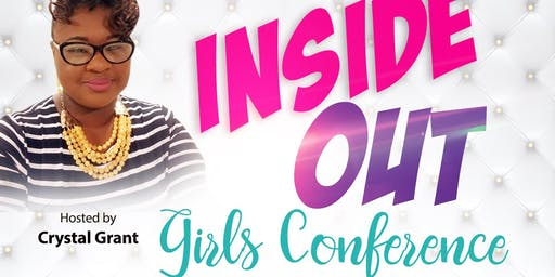 Inside Out Girls Conference