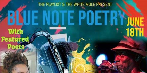 Blue Note Poetry feat. Kyla Jenée Lacey & Niko!