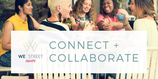 Monthly Connect + Collaborate
